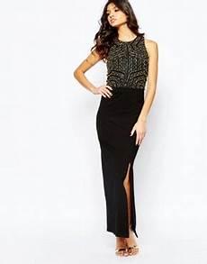 Premium Showstopper Embellished Maxi sequin dresses s embellished dresses asos