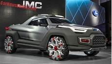 futuristic yuhu concept pickup truck should go back to the future pickup trucks futuristic
