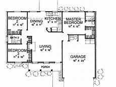 1100 square feet house plans small home plan house design floor plans for small homes