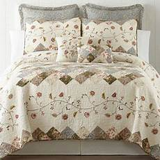 jcpenney com home expressions portia quilt accessories quilted bedspreads bed spreads