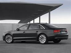 2019 audi a8 l hybrid car photos catalog 2019