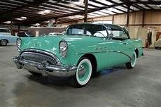 1954 Buick Century For Sale by 1954 Buick Century Gold Special Edition For Sale Mcg