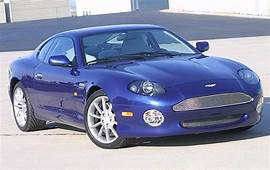 Used 2003 Aston Martin DB7 Prices Reviews And Pictures