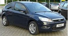 Datei Ford Focus 3 T 252 Rer Facelift Front Jpg