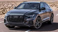 finally the 2019 audi q8 a fantastic machine it will take over the suv market in the