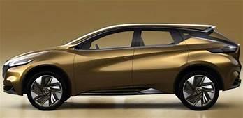 2020 Nissan Murano Platinum Concept  & Dodge Cars