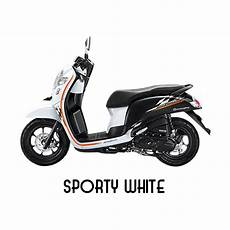 Variasi Scoopy 2018 by Harga Pully Motor Scoopy Rawabadung Murah Dokuprice