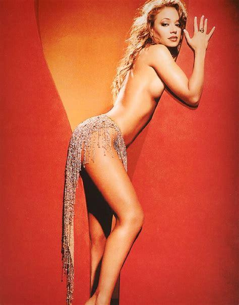 Lucy Redhead Mayfair Uk Nude
