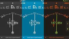 best free tuner app 10 best guitar tuner apps for android android authority