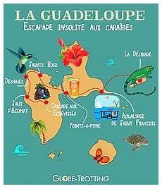 carte de la guadeloupe dessin tourisme en guadeloupe wikip 233 dia