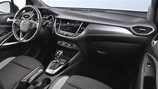 crossland x dimensions opel crossland x 2017 dimensions boot space and interior