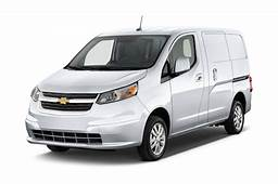 Chevrolet City Express Reviews Research New & Used Models