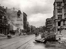 Vintage Berlin - vintage historic photos of the battle of berlin 1945