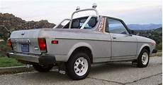 Subaru Brats For Sale by 1979 Subaru Brat 4x4 For Sale 4x4 Cars