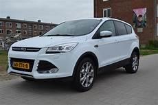 test ford kuga 1 6 ecoboost autoverhaal nl
