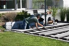Wpc Terrassendielen Der Wpc Terrassen Profi