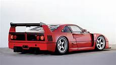 f40 lm 1989 f40 lm wallpapers hd images wsupercars