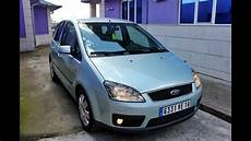 ford c max 2004 diesel youtube