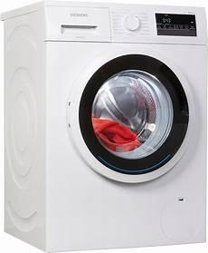 siemens waschmaschine iq300 wm14n2eco 7 kg 1400 u min