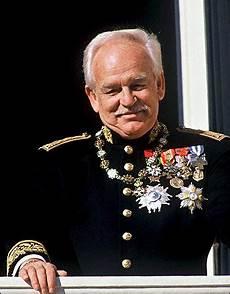 Monaco In Memoriam Unofficial Royalty