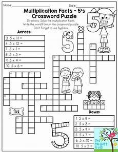 printable puzzles ks3 printable crossword puzzles