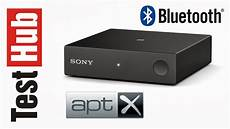 bluetooth transmitter tv test sony bm10 bluetooth receiver odbiornik muzyczny bt