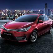 New Toyota Corolla XLi GLi 2018 Facelift Price In Pakistan