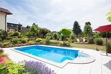 pool selbst gebaut premium selbstbau pool