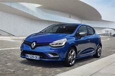Renault Clio Gt Line Iv Facelift 2016 Photo Gallery