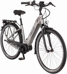 Fischer Fahrraeder E Bike City 187 Cita 4 0 I 171 7