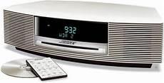 bose wave system cd kompaktanlage tests