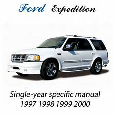 car repair manuals online pdf 2003 ford expedition lane departure warning free 1999 ford expedition service manual pdf