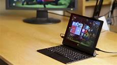 lenovo tablet 2 mit windows 8 1 test golem de