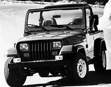 Jeep 174 Heritage 1986 1995 Jeep Wrangler Yj The Jeep