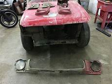 1965 ford mustang acode fastback 289 4 speed rangoon parts sheetmetal classic ford