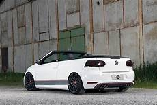 vw golf 6 gti convertible tuning motors 5