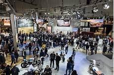 Bmw Motorrad Startet In Die Messe Saison 2019