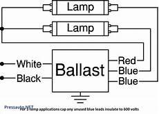fluorescent ballast wiring diagram free wiring diagram