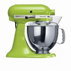 Kitchenaid Mixer Reviews Australia by Kitchenaid Mixer Ksm150 Apple Green On Sale Now