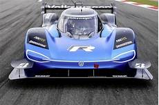 volkswagen fastest car the volkswagen i d r is the fastest car around the