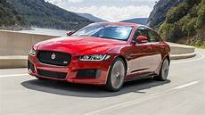 Jaguar Build by Jaguar Could Build A 500 Hp Xe Svr