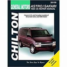 free service manuals online 1998 chevrolet astro on board diagnostic system amazon com haynes repair manual for chevy astro van number 24010 automotive