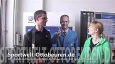 Werkstattbesuch Beim Autohaus Huber In Ottobeuren