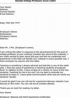 28 adjunct professor cover letter sle survivingmst org cover letter for internship resume