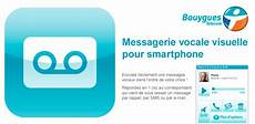 Bouygues Telecom Lance Application De Quot Messagerie