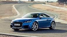 Audi Tt Is Celebrating Its 20 Years On The Market Italy