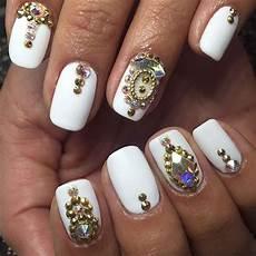 short nail designs 25 cute nail art ideas for short nails