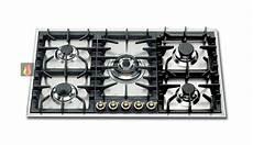 plaque de cuisson gaz 90 cm inox encastrable 5 feux