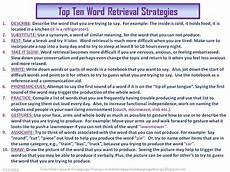 word retrieval activities for adults beautifull