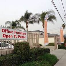 Office Furniture El Monte by 2010 Office Furniture 11 Reviews Office Equipment